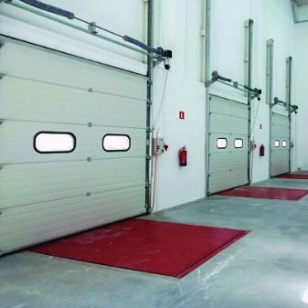 Poole Commercial Door Services