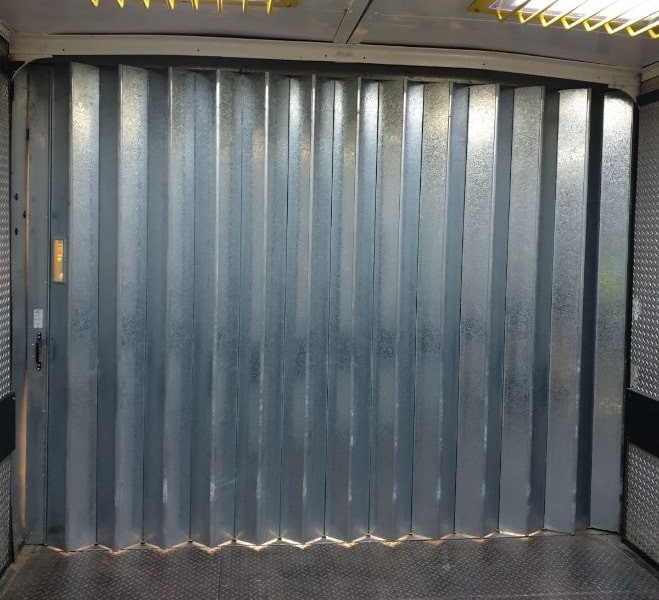 Gates for Lifts Scotland