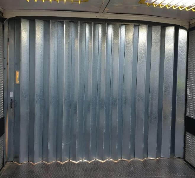 Gates for Lifts in Bolton
