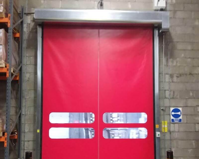 Newcastle Industrial Doors